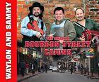 The Original Bourbon Street Cajuns by Original Bourbon Street Cajuns (CD, Aug-2005, Mardi Gras Records)