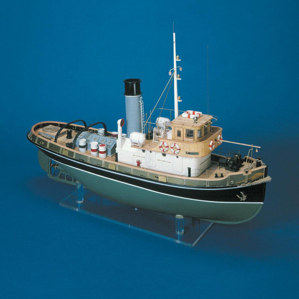 Anteo uomotua modello Panart  kit di montaggio in legno art 743