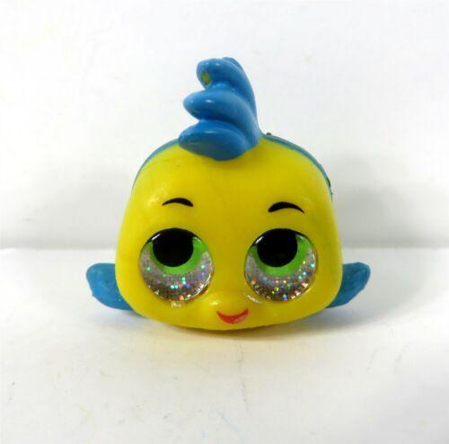 Just Play Disney Doorables Flounder Figure NEW