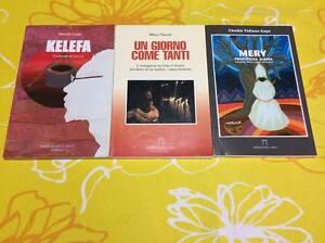 Lotto-di-3-libri-Edizioni-dell-039-Arco-Mery-Kelefa-Un-giorno-come-tanti