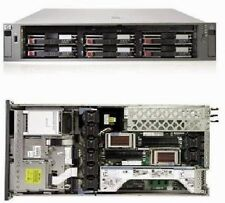 HP ProLiant DL385 as DL380 2 x Dual-Core 4Gb 300Gb SCSI 2U Rack Mount Server