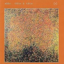 Tête á Tête by ABBC (CD, Nov-2000, Wabana)