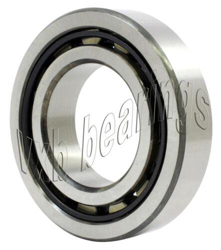 NJ307M Cylindrical Roller Bearing 35x80x21 Cylindrical Bearings 17491