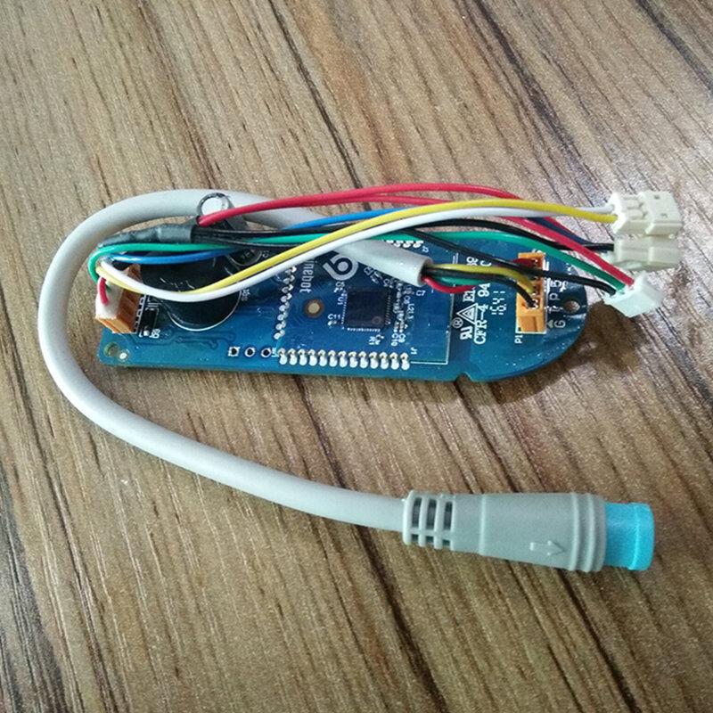XIAOMI mijia M365 Scooter eléctrico Placa de Circuito  de Instrumentos Tablero Tablero  al precio mas bajo