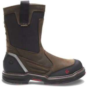 5a5dcd6e83f Details about Wolverine Mens Overman Waterproof CarbonMax 10