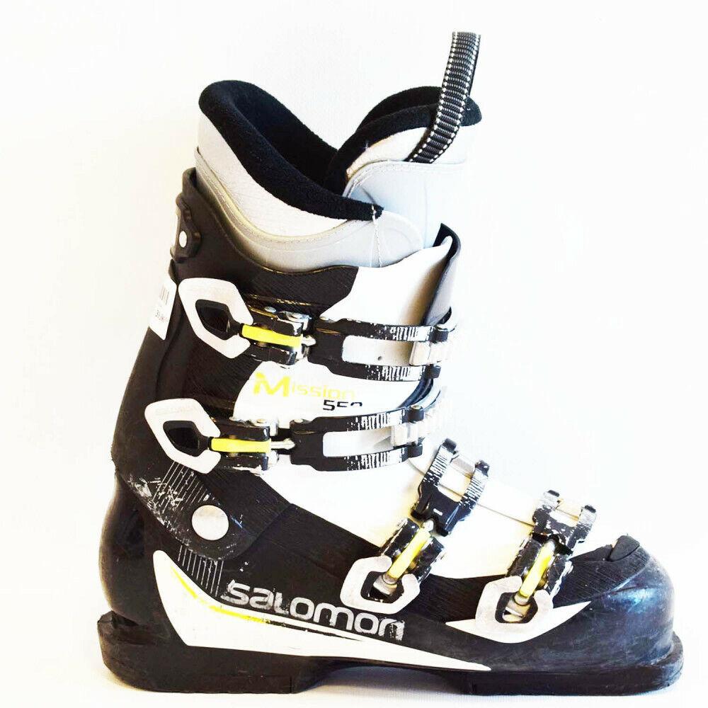 Bota de Esquí Mission 550