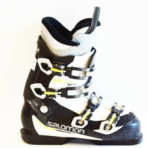 Ski Boots Mission 550