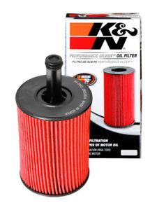 K/&N PS-2004 Filtro dellolio Auto
