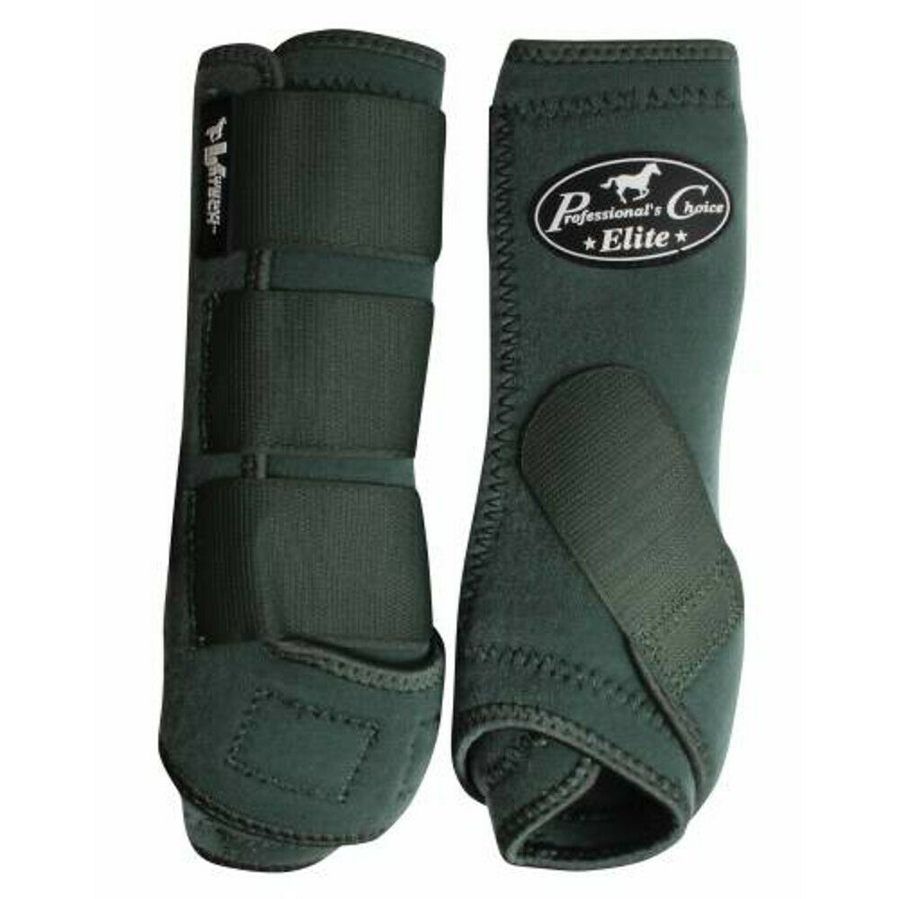 Professional's Choice - VenTech Elite Boots - VE- olive