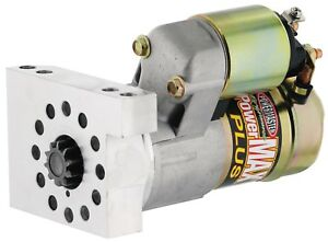 Powermaster-9100-Starter-4-4-1-Gear-Reduction-Ratio-153-or-168-Tooth-Count