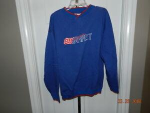 Dale-Jarrett-88-NASCAR-Champion-Sweatshirt-Embroidered-Competitors-View-L