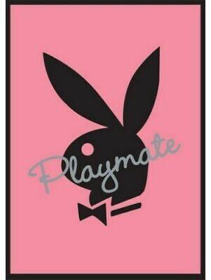 PLAYBOY POSTER Playmate Bunny Logo RARE HOT NEW 24X36