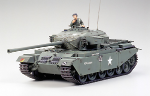 Centurion Mk.III - 1 35 British Army 25412 by Tamiya