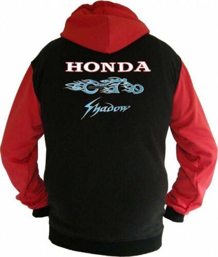 8 Tage Hoodie Lieferz Honda Shadow Fan Sweatshirt ca Kapuzenjacke