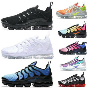 Womens-Mens-TN-Vapor-Running-Shoes-Air-Cushion-VM-Metallic-Trainer-Sneaker