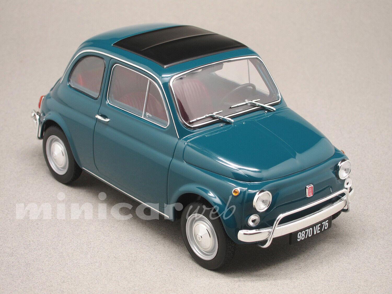Fiat 500 l, 1 18e miniature  voiture norev 187770  40% de réduction