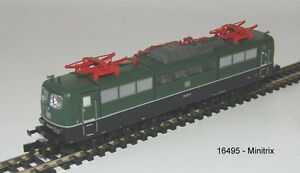 Trix-16495-Electric-Locomotive-BR-151-DB-with-Digital-Decoder-soundfunktionen