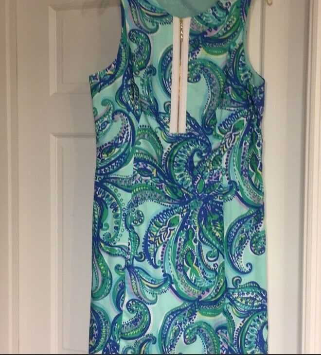 Lilly Pulitzer Penelope Dress - Size 8 NWT