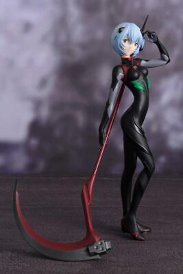NEW Neon Genesis Evangelion Petit Eva Ayanami Rei Figure in Plugsuits