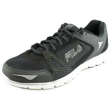 Fila Memory Synergy Men US 13 Black Sneakers UK 12 EU 47
