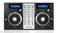 Numark Mixdeck Express - Dj Media Controller, Cdj / Serato / Authorized Dealer