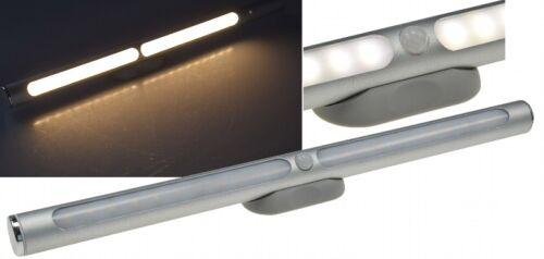 LED Akku-Leuchte Magnet Schrankleuchte Unterbauleuchte PIR Sensor 22710
