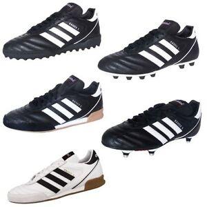 adidas kaiser 5 league team cup goal football shoes. Black Bedroom Furniture Sets. Home Design Ideas