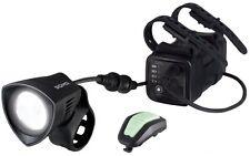 SIGMA Sport Buster 2000 HL Scheinwerfer Helmleuchte Helmlampe Beleuchtung