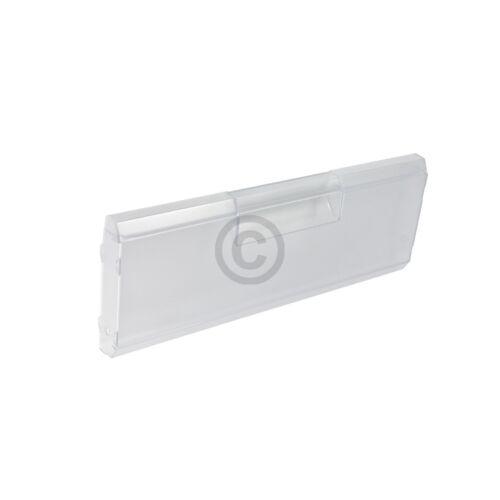 Pannello frontale cassetti Siemens 00669637 460x168mm per gefrierschublade kühlgefrierkomb