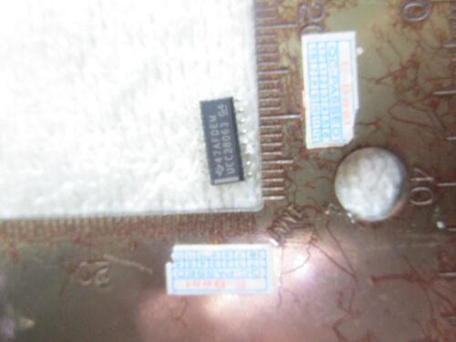 1x UCC28063D UCC28063DRG4 UCC2B063 UCC28O63 UCC28063 UCC28063DR SOP16 IC Chip