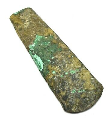 Other Asian Antiques Realistic Rare Old Antique Viking Period Axe Extreme Rare Ancient Heavy Tool Asian Antiques G25-408 Au