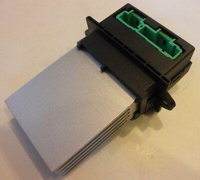 Valeo Heater Blower Motor Resistor For Citroen C2 C3 C5 Peugeot 1007 207 406 607
