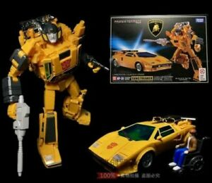 TRANSFORMERS TAKARA TOMY MASTERPIECE MP-39 SUNSTREAKER THIRD PARTY KO IN STOCK