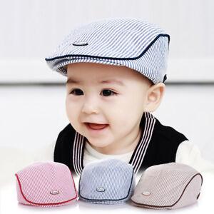 Summer Baby Boy Kids Girl Hats Children Baseball Peaked Beret Hat ... 16cdebd8b27