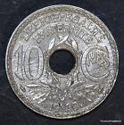 Monnaie France 10 centimes 1939 Lindauer cupro-nickel fr24