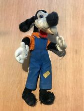 "Margarete STEIFF  ""GOOFY"", Walt Disney ca. 1970er Jahre orig."