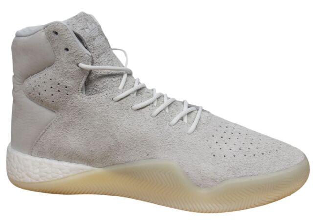 Adidas Originals Tubular Instinct Mens Hi Top Trainers Sneakers