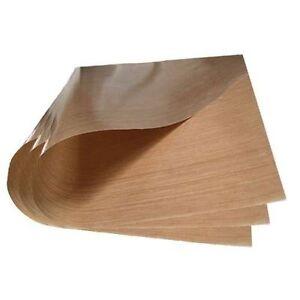 3 Pack Teflon Sheet For 16x20 Heat Press machine iron on Transfer Sheet