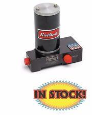 """Edelbrock Quiet-Flo Electric Fuel Pump for Carburetors 6.5 psi 3/8"""" NPT 1791"""