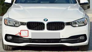 Bmw F30 F31 Lci 3 Series New Genuine Front Bumper Tow Hook Eye Cover