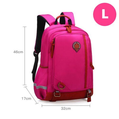Retro Anti-Diebstahl Wasserdichte Rucksack Student Reisetasche Pack Schultasche