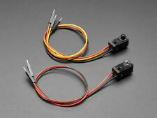 Ir Break Beam Sensor With Premium Wire Header Ends 5mm Leds