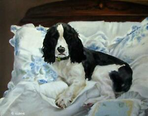 ILLENYE-Custom-Oil-Painting-Pet-Portrait-Dog-Cat-8x10