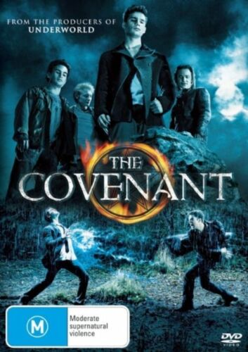 1 of 1 - The Covenant (DVD, 2007)