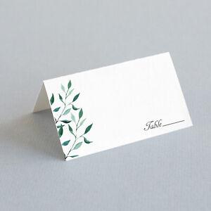 Unique Wedding Escort Card & Place Card Ideas | 300x300