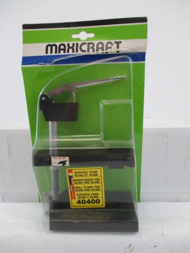 MAXICRAFT 40400 Bohrständer pour 40.000 et 20.000 fw1297