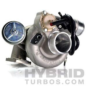 Dettagli su Efr6258 borgwarner EFR Turbo 0,64 A / R T25 Inlet flangia  singola scorrimento 225-450hp- mostra il titolo originale