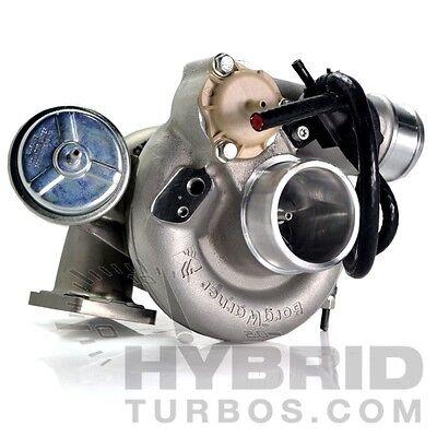 BornWarner EFR 6258 Turbo 0 64 A/R - T25 Turbine Inlet Flange - Single  Scroll WG | eBay