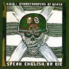 Speak English Or Die (30th Anniversary Edition) von S.O.D. (2016)
