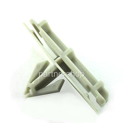 10x FENDER FLARE ARROW HEAD MOULDING CLIPS For Jeep Liberty 2002-2011